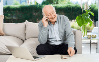 Hearing Aids and Phone Use